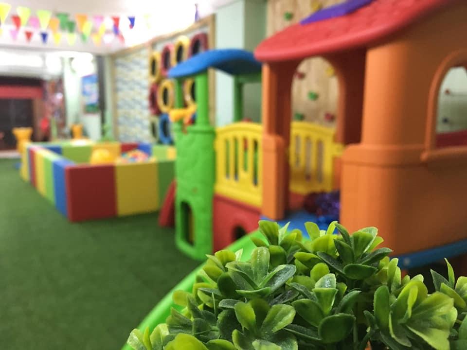 MẦM NON CHẤT LƯỢNG CAO HAPPY KIDS PLUS KHAI TRƯƠNG CHỦ NHẬT 06/01/2019