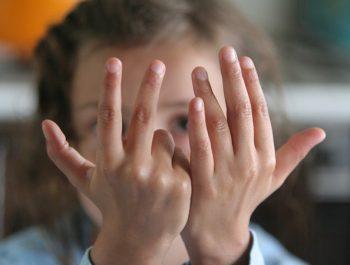 Chia sẻ phương pháp toán tư duy Finger Math cho trẻ từ 3 đến 6 tuổi