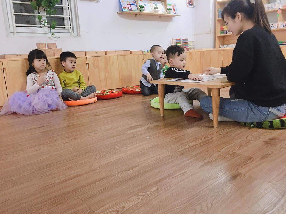 Bùng nổ ngôn ngữ: giai đoạn 2 tuổi trở lên
