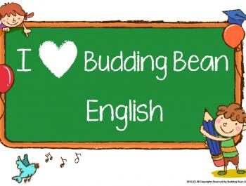Phụ huynh phản hồi về chương trình Tiếng Anh Budding Bean